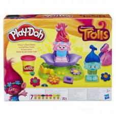 """Play-Doh Игровой набор """"ТРОЛЛИ"""" (HASBRO, B9027121)"""
