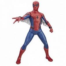 Фигурка человека-паука со световыми и звуковыми эффектами (HASBRO, B9691EW0)