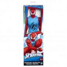 SPIDER-MAN. ТИТАНЫ: Паутинные бойцы (HASBRO, B9710EU4)