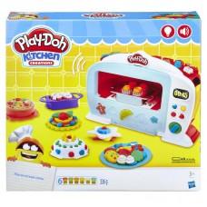 Play-Doh Игровой набор ЧУДО ПЕЧЬ (HASBRO, B9740121)