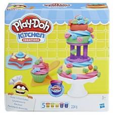 Play-Doh Игровой набор ДЛЯ ВЫПЕЧКИ (HASBRO, B9741121)