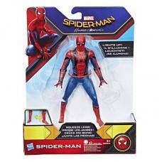 SPIDER-MAN. Фигурки человека-паука паутинный город 15 см (HASBRO, B9765EU4)
