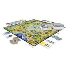 GAMES. Игра в жизнь - Каникулы (HASBRO, C0161121)