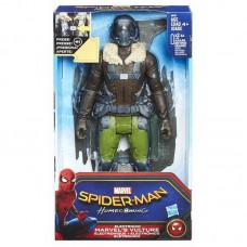 Фигурка Титаны Человек-паук электронный злодей (HASBRO, C0701EU4)