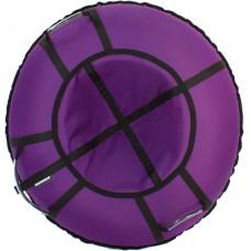 Тюбинг HUBSTER Хайп фиолетовый 105 см. (во4281-2)