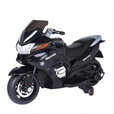 Электромотоцикл HZB BMW R1200RT (черный)