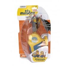 Minions Летающий герой мини в наборе с запускающим устройством, 15,8х6х27см (I-Star Entertainment HK, Ltd, 52367пц)