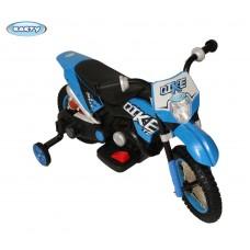 Детский электромотоциклBARTY CROSS YM68 Синий