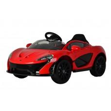 Детский электромобиль Barty Maclaren Z672 (Лицензия) Красный