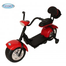 Детский электромотоцикл CityCoco BARTY YM708 Красный