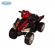 Детский электрический Квадроцикл М004МР Красный