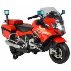 Электромотоцикл Barty BMW Police Motоbaike R1200RT-P/Z212 красный