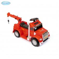 Детский электромобиль Barty ZPV100 (Z01) Красный