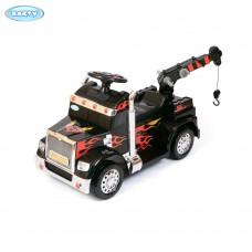 Детский электромобиль Barty ZPV100 (Z01) Черный