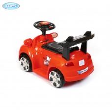 Детский электромобиль Barty Bugatti ZPV001 Красный