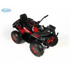Детский электрический Квадроцикл T007MP Красный