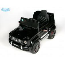 Детский электромобиль Barty Mercedes-AMG G63 BBH-0003 (Лицензия) Черный