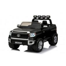 Двухместный электромобиль Barty Toyota TUNDRA JJ2255 (Лицензия) Черный