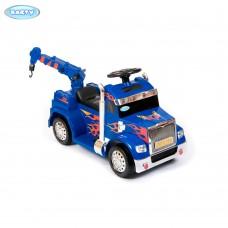 Детский электромобиль Barty ZPV100 (Z01) Синий