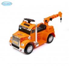 Детский электромобиль Barty ZPV100 (Z01) Оранжевый