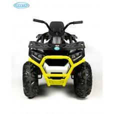 Детский электрический Квадроцикл T007MP Белый