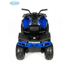 Детский электрический Квадроцикл T007MP Синий