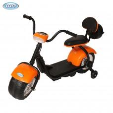 Детский электромотоцикл CityCoco BARTY YM708 Оранжевый