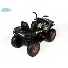 Детский электрический Квадроцикл T007MP Камуфляж
