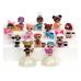 """Кукла Лол в шарике 1-ая серия """"Блестящие"""" Limited edition glitter series (551577/551300)"""