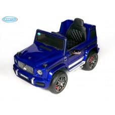 Детский электромобиль Barty Mercedes-AMG G63 BBH-0003 (Лицензия) Синий