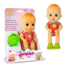 BLOOPIES Кукла для купания Коби, в открытой коробке