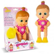 BLOOPIES Кукла для купания Флоуи, в открытой коробке