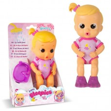 BLOOPIES Кукла для купания Луна, в открытой коробке
