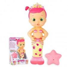 BLOOPIES Кукла русалочка для купания LUNA