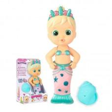 BLOOPIES Кукла русалочка для купания FLOWY