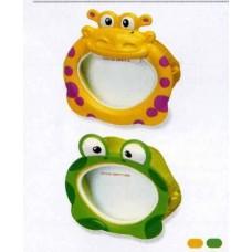 """Маска для плавания из поливинила""""Fun Masks""""(от3-10 лет) 2 вида(Китай) (INTEX, int55910)"""