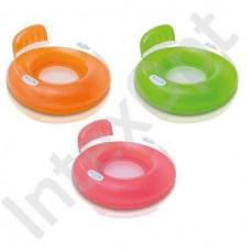 Круги КАНДИ, 3 цвета, 8+, 102 см (INTEX, int56512NP)