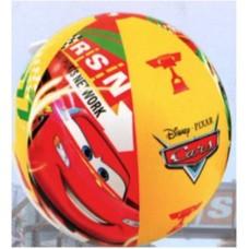 Мяч надувной Disney. Cars, от 3х лет, 61см (INTEX, int58053NP)
