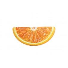 """Плот надувной """"Долька апельсина"""""""