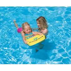 Доска для плавания, 46х311см (INTEX, int59168NP)