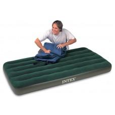 Матрац-кровать надувной односпальный, 99х191x22 см