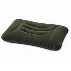 Подушка надувная 2 в 1: для головы и поясницы (INTEX, int68670)