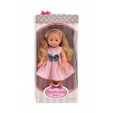 Интерактивная кукла 40 см, 2 вида в ассортименте