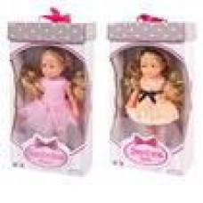 Интерактивная кукла, 30 см, 2 вида в ассортименте