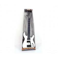 Гитара, звуковые и световые эффекты, 23х6,3х65 см
