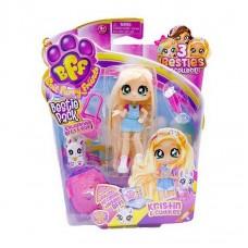 Best Furry Friends Кукла Bestie с питомцем на блистере, 2 серия, Kristin