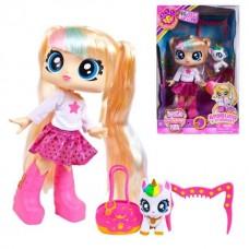 Best Furry Friends Кукла Big Bestie, Angelina