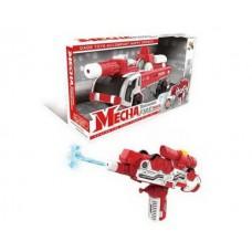 Машина пожарная-трансформер (в водный бластер), в ассортименте 2 вида, 27,5х9х28 см