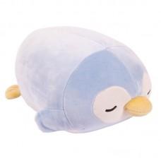 Пингвин светло-голубой, 27 см игрушка мягкая