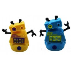 Робот индуктивный DRAWBOT (движение по линии), в ассортименте, 22,5х17,5х5,5 см